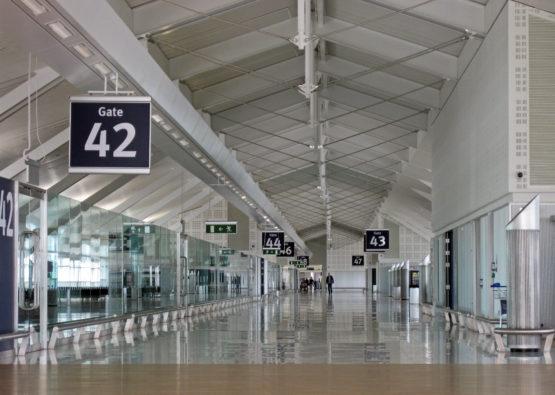 Birmingham Airport, Birmingham